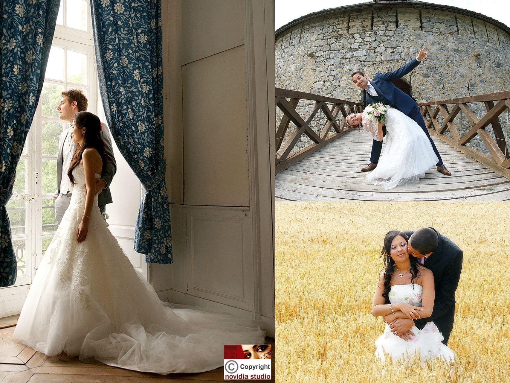 PHOTOGRAPHE DE MARIAGE LYON BEAUJOLAIS